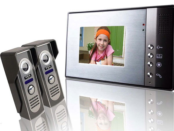 Citofonia-e-videocitofonia