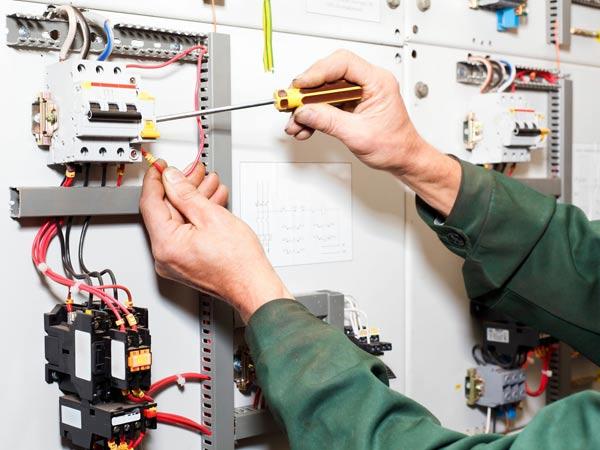 Impiantistica-elettrica-civile