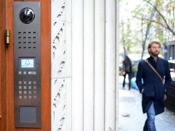 Impianto citofonico spilamberto castelfranco emilia for Costo videocitofono